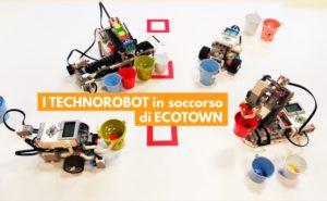 Technotown a Villa Torlonia di Roma. Le attività dal 18 al 20 ottobre 2019