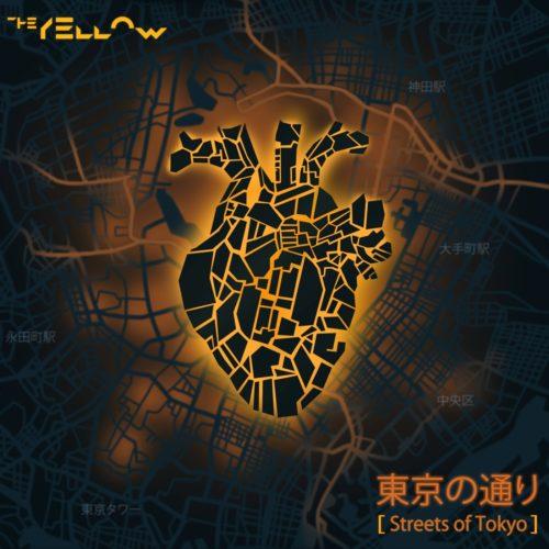 Streets of Tokyo, il secondo album della band golden pop italiana The Yellow