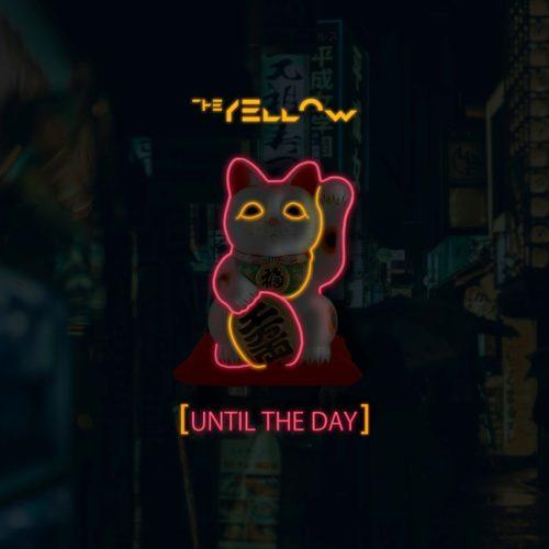 """""""Until the day"""", il nuovo singolo che anticipa il secondo album della band golden pop italiana The Yellow"""