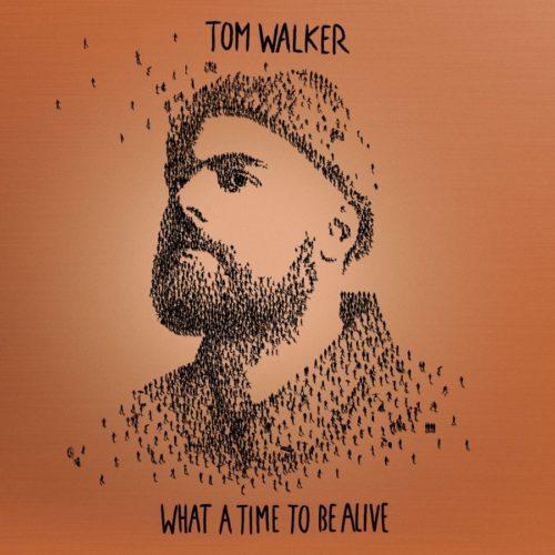 What a time to be alive, la versione speciale dell'album di Tom Walker con 4 brani inediti è in uscita