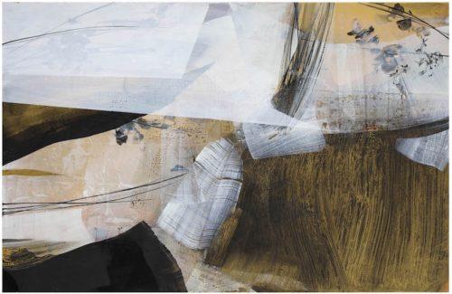 Distico – Piero Sadun  Vincenzo Scolamiero, la mostra presso la Galleria Edieuropa di Roma