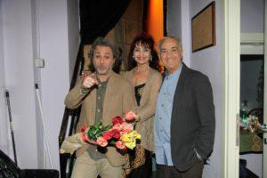 """Parte la nuova stagione del Teatro delle Muse di Roma con lo slogan """"La comicità di spessore. Napoli e non solo…"""""""