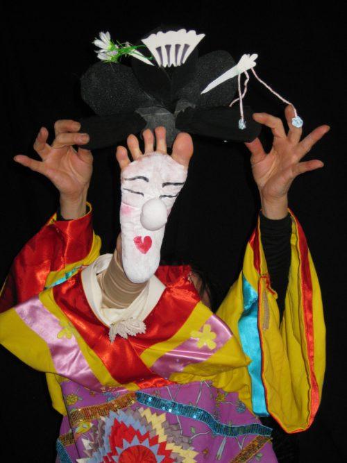 Continua al KEIROS il Festival Il teatro che non c'era con tre spettacoli da non perdere