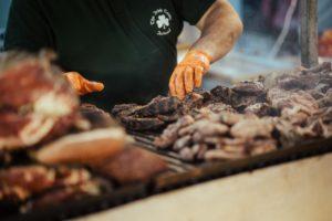 Il Festival Internazionale dello Street Food sbarca a Montecatini Terme