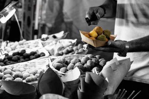 L'XXI Tappa del Festival Internazionale dello Street Food 2019 fa tappa a Brindisi