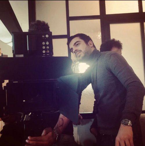 Il bolognese Alessandro Amante è il vincitore di FLD Labo contest videoclip
