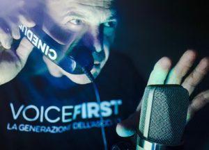Andrea Piovan si riconferma voce ufficiale del Sondrio Festival