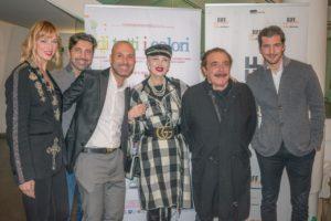 """Grande serata per il Film di Max Nardari """"Di tutti i colori"""" con Nino Frassica, Andrea Preti, Daniela del Secco D'Aragona"""
