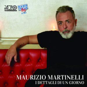 Anima a brandelli, il nuovo singolo di Maurizio Martinelli