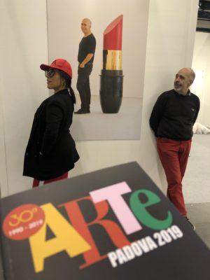 ArtePadova in Fiera di Padova, 26.000 le presenze alla 30^ edizione