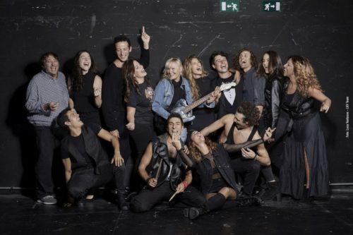 Balliamo sul mondo nei teatri di tutta Italia e si aggiungono le date di Brescia e Torino