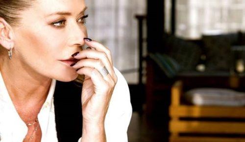 Barbara De Rossi legge le poesie di Stefania Rabuffetti