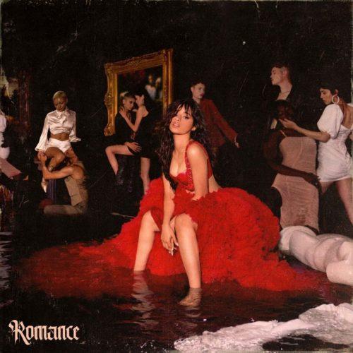 Romance, il nuovo album di Camila Cabello