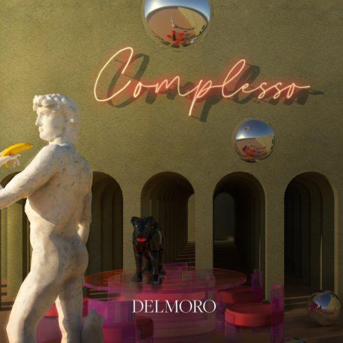 """""""Complesso"""" è il titolo del nuovo singolo di Mattia Del Moro"""