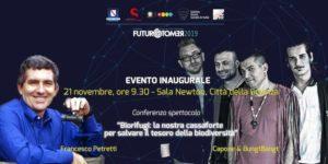 Capone & BungtBangt nuovo singolo in arrivo ma prima inaugurano a Città della Scienza di Napoli Futuro Remoto 2019