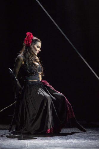 Il pullman di Ravenna Festival accompagna il pubblico nel mondo di Carmen