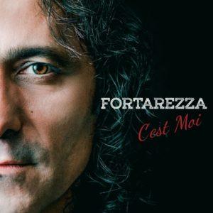 """""""C'est Moi"""" è il nuovo singolo di Fortarezza, scritto a quattro mani con Enrico Ruggeri"""