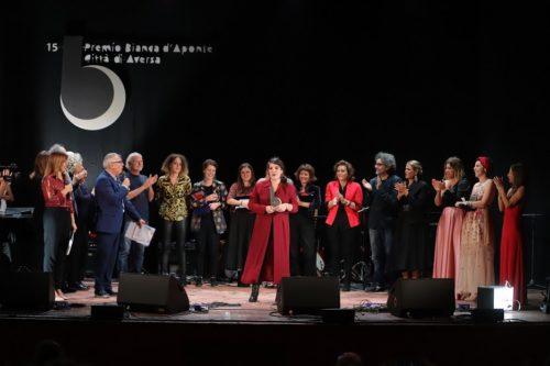 Cristiana Verardo è la vincitrice del Premio d'Aponte