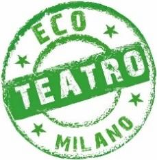 """EcoTeatro: 18 novembre serata speciale del progetto """"La bellezza salverà il mondo"""""""