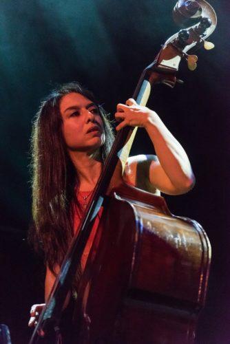 Jazz all'Atelier Musicale: il talento di Federica Michisanti sabato 30 novembre alla Camera del Lavoro di Milano
