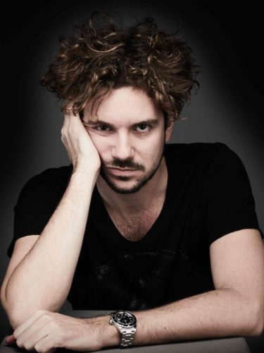 """Filippo Perbellini in concerto a Milano per presentare il nuovo album """"Almost midnight"""" prodotto a Los Angeles da Tommy Vicari"""