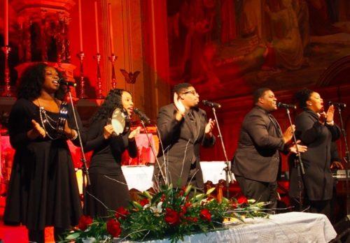 Il gospel dei Followers of Christ allo Spazio Teatro 89 di Milano