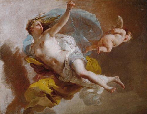 Sguardi sulla pittura. Dipinti dal XVI al XIX secolo, la mostra alla Galleria d'Arte Fondantico di Tiziana Sassoli a Bologna