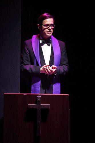 """AgGREGazioni di e con Claudio""""Greg""""Gregori, lo spettacolo in scena all'OFF OFF Theatre di Roma sino a 1 dicembre"""