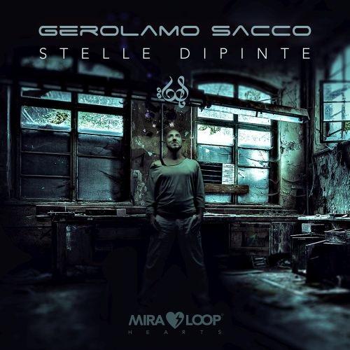 Stelle dipinte, il singolo del cantautore bolognese Gerolamo Sacco