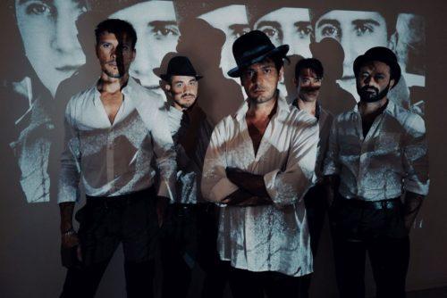 Sambol – amore migrante, il nuovo album del quintetto strumentale Guappecarto