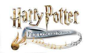 Harry Potter in concerto a Milano con Il Calice di fuoco e Roma con Il prigioniero di Azkaban