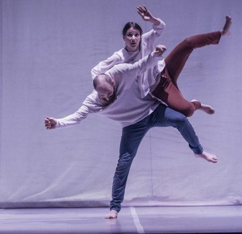Hopera, primo spettacolo di danza programmato in scena al Teatro Traiano di Civitavecchia