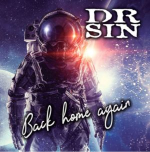 I leggendari rockers brasiliani DR. SIN per la prima volta in Europa
