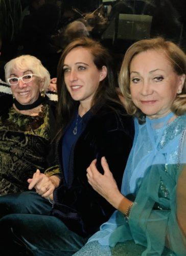 Il Lazio onora la carriera di Lina Wertmüller e ospita i Premi Kinéo alle Arti del Cinema