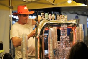 International World Beer Festival, al via la II edizione a Roma