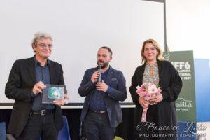 Liff6: Isabella Ferrari, Mario Martone e Jean Jacques Annaud i premiati del Lamezia International Film Fest