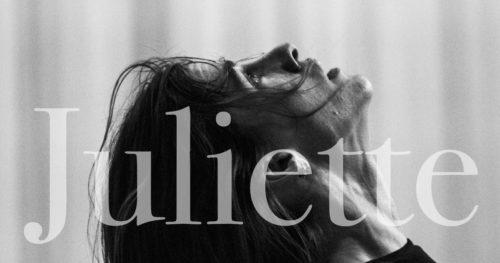 Juliette, ultima creazione della coreografa Loredana Parrella in scena allo Spazio Rossellini di Roma