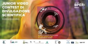 Junior Video Contest di Divulgazione Scientifica: la cerimonia di premiazione a Modena