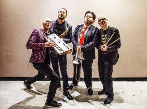 """Mauro Ottolini & Licaones, in radio il nuovo singolo """"Decisione"""""""