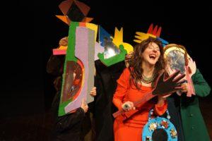 La commedia della vanità di Elias Canetti al Pacta Salone di Milano