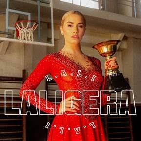 """""""Laligera"""" è il nuovo video-documentario di LALI"""
