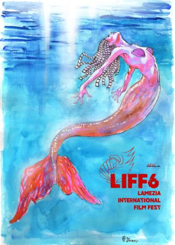 LIFF6: Lamezia International Film Fest, al via la VI edizione con Jean Jacques Annaud, Isabella Ferrari, Le Coliche