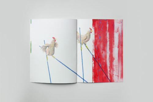 Laracamallo, il nuovo libro di Simone Berti e Alessandro Sarra. La presentazione alla Galleria Nazionale d'Arte Moderna e Contemporanea di Roma