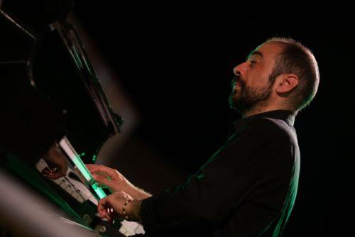 Musica Jazz: Il pianista e compositore Giampiero Locatelli presenta Right away al Keiros di Roma
