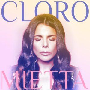 """È online il videoclip di """"Cloro"""", nuovo singolo di Mietta"""