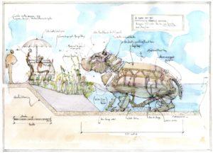 MMMV: il convegno Babel-Roma, la storia naturale del mondo e il suo atelier romano