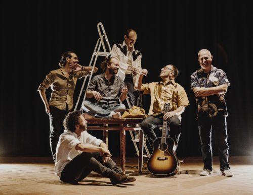 Milano Blues 89: i Mandolin' Brothers in concerto allo Spazio Teatro 89