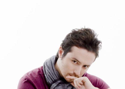 """Matteo Macchioni al Royal Danish Theatre nelle vesti dell'ufficiale Ferrando nell'opera mozartiana """"Così fan tutte"""""""
