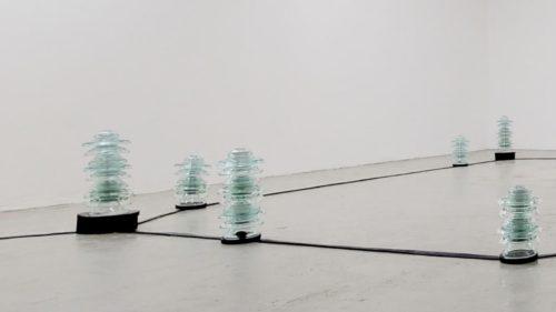 Le Dimensioni infinite di Michelangelo Penso in mostra al CAMeC della Spezia