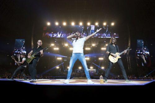 MODÀ, al via da Bologna il tour e si aggiungono nuovi concerti a Reggio Calabria, Genova e all'Arena di Verona